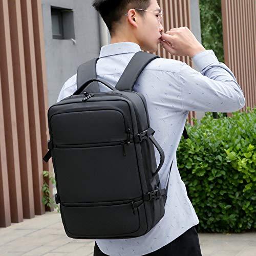Black Laptop Backpacks